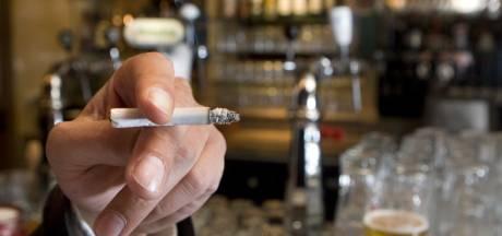 Rookverbod in horeca nog niet overal nageleefd