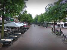 Druktemeter voor centrum Hilversum eindelijk van start