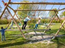 Kunnen Heinkenszandse kinderen straks nog terecht in de speeltuin?