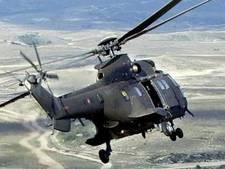 Ondernemers in opstand tegen denderende legerhelikopters