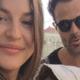Arie Boomsma deelt intieme foto van zijn twee kinderen