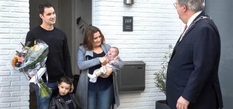 Lelystad passeert grens 80.000 inwoners, ook andere gemeenten in Flevoland groeien hard