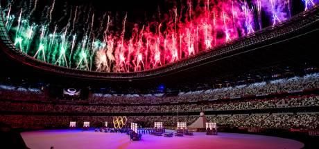 Opening Olympische Spelen goed voor 784.000 kijkers