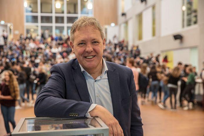 Maarten de Veth