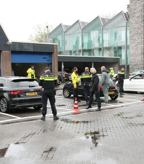 44 bekeuringen uitgeschreven bij verkeerscontrole in Nijverdal