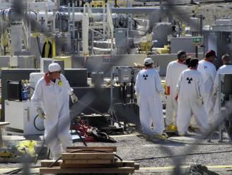 Kernafval lekt uit tanks op Amerikaanse opslagplaats