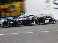 Stoffel Vandoorne au départ des 6 Heures de Spa et des 24 Heures du Mans