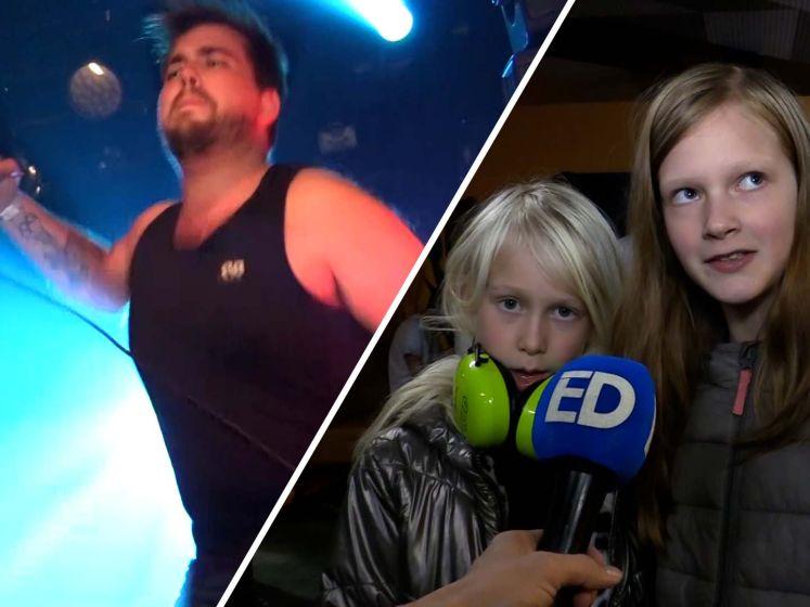 Jarige Effenaar viert 50 jarig bestaan met festivalletje: 'Eén groot feest'