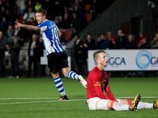 Goed nieuws, FC Eindhoven speelt opnieuw uit