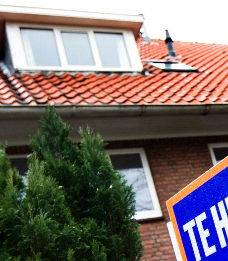 Gemiddelde huurprijs voor het eerst in zes jaar gedaald, maar juich niet te vroeg