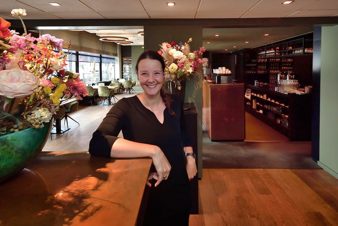 Jody Mekes van Hotel Central is medeondertekenaar van de brief aan het gemeentebestuur.