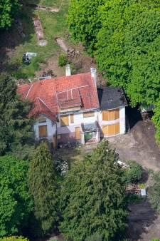 Poging om Landgoed Erica in Nunspeet opnieuw te kraken direct in de kiem gesmoord