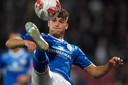 """,,Dit is mijn vierde en laatste kans bij FC Den Bosch. Die ga ik grijpen"""", zei Ruben Rodrigues een jaar geleden."""