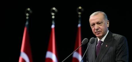 """La Turquie donnera à la Grèce """"la réponse qu'elle mérite"""""""