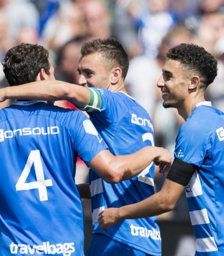 Oud is voor PEC Zwolle goud waard