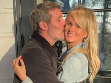 Laeticia Hallyday et Jalil Lespert bientôt mariés?