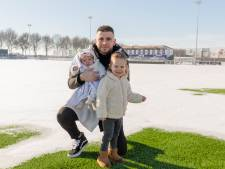 Furkan Cetin kiest met LRC Leerdam voor zijn gezin: 'Ik wil mijn dochters alle aandacht geven'