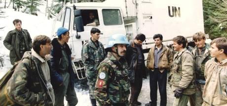 Bewindspersonen worstelden met moreel dilemma Srebrenica, lang voor sturen van Dutchbat