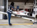 Le drone qui permet de sauver des vies