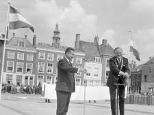 Oom Wim maakte van Middelburg een monumentenstad, nichtje Hanneke vindt dat hij een verering verdient