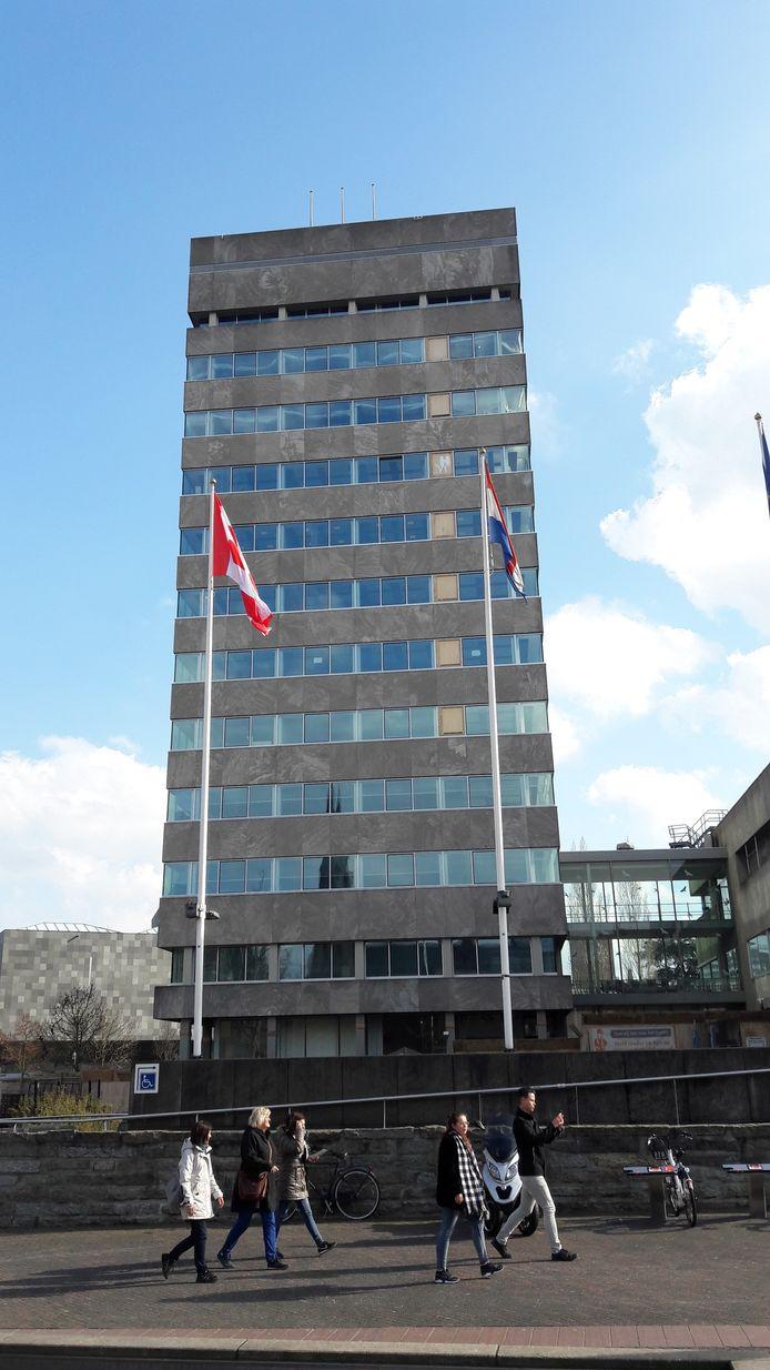 Stadhuistoren Eindhoven