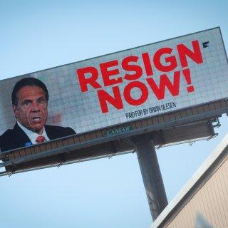Roep om aftreden New Yorkse gouverneur Cuomo wordt luider