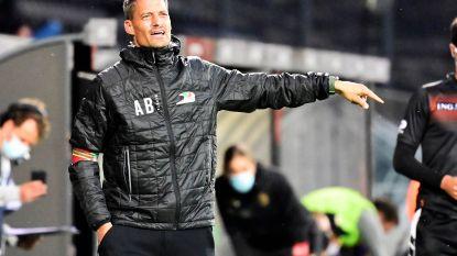 """Alexander Blessin hoopt op eerste overwinning met KV Oostende: """"We zijn op de goede weg"""""""