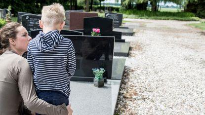 Op Wereldlichtjesdag pleit Gezinsbond voor langer rouwverlof bij overlijden van kind