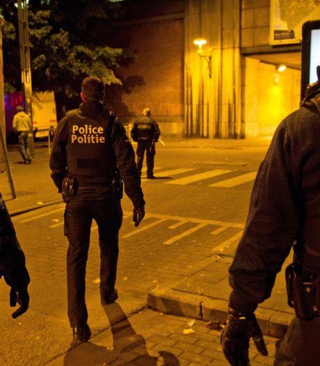 La police de Bruges interrompt une fête qui regroupait 28 personnes
