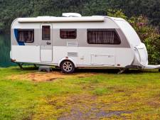 'Hoe ver kom je met een elektrische auto plus caravan?'