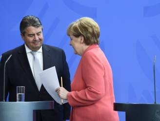 """Duitse minister vraagt schuldverlichting voor Griekenland: """"We moeten onze beloftes waarmaken"""""""