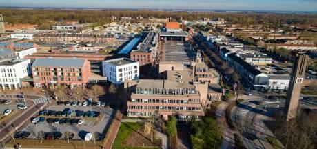 Nieuw plannen voor gemeentehuis verdelen inwoners van Dronten