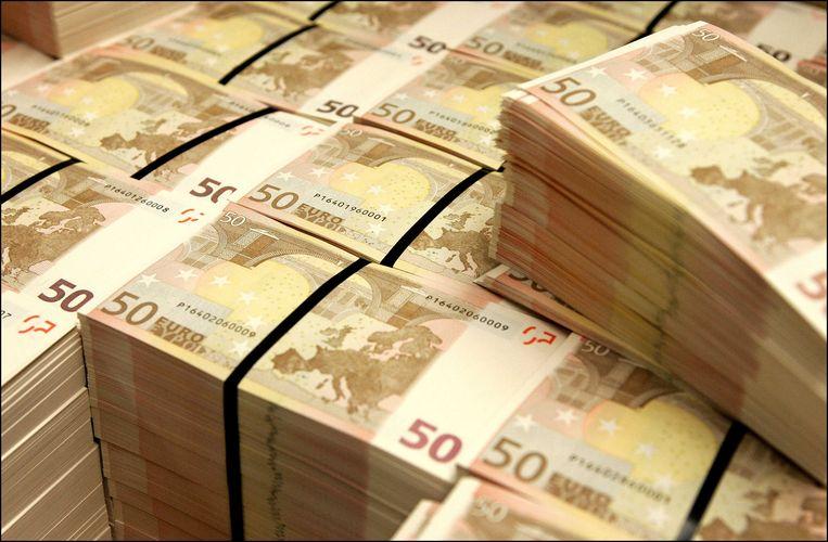 In het regeerakkoord wordt maar liefst 1,4 miljard euro uitgetrokken om de dividendbelasting af te schaffen. (foto ter illustratie) Beeld ANP XTRA