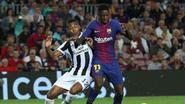 Het contract van Ousmane Dembélé is gelekt (en het zijn duizelingwekkende cijfers)