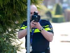 Politie bekeurt weer volop: kijk hier waar