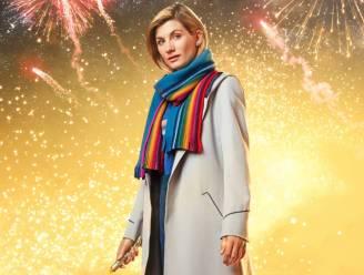 """Jodie Whittaker blikt terug op geslaagd seizoen 'Doctor Who': """"Ik heb bewezen dat een vrouwelijke Doctor wérkt"""""""
