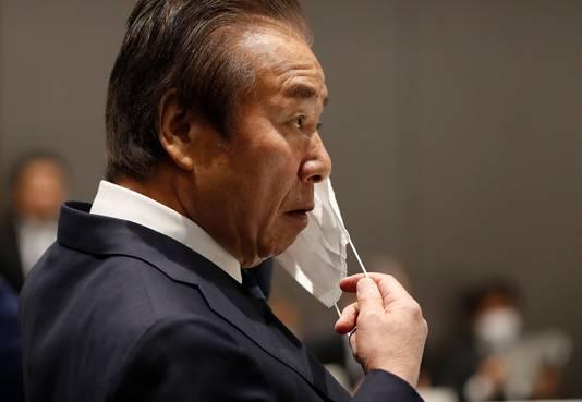 Haruyuki Takahashi.