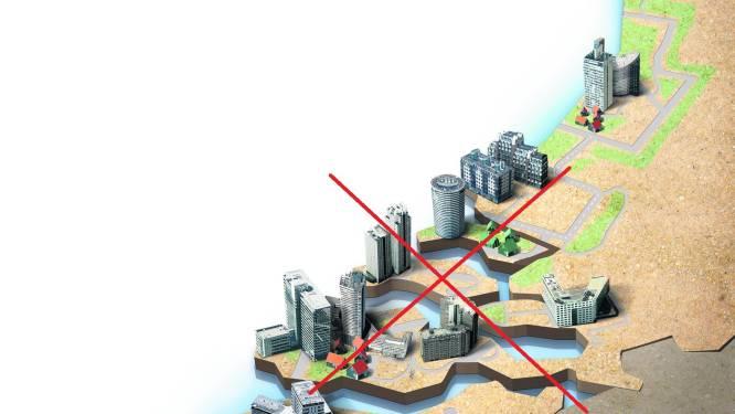 Schultz schiet in verdediging om bouwplannen kust