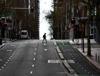 Sydney verlengt al vijf weken durende lockdown met een maand