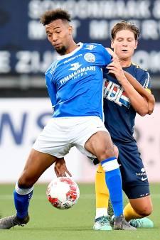 Offensieve problemen FC Den Bosch naderen kookpunt