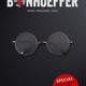 In navolging van Bonhoeffer het kwaad in de ogen kijken