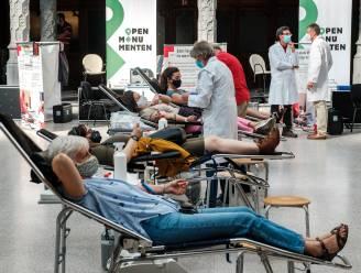 Rode Kruis houdt bloedinzameling in Tielt en Aarsele