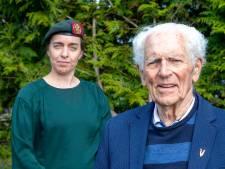 Veteranen openhartig over de oorlog in boek: 'Ze dragen nog dagelijks hiervan de sporen mee'