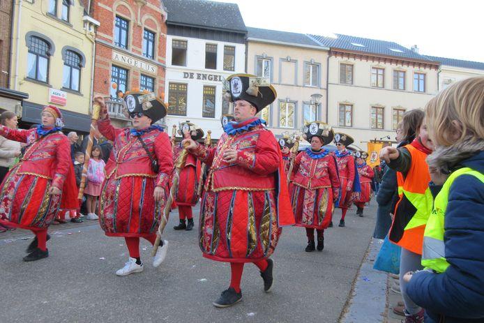 Het carnaval was dit jaar een succes, maar werd na afloop toch ontsiert met drie incidenten.