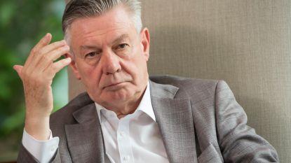 """Lokale schepen verslaat toppoliticus Karel De Gucht bij interne verkiezingen Open Vld: """"Ja, het was David tegen Goliath"""""""
