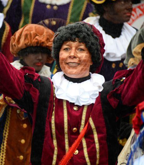 Zwarte Piet niet meer welkom op basisscholen: 'Feest is voor alle kinderen'