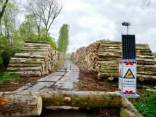 Overijssel: geen geld meer naar houtgestookte biomassacentrales