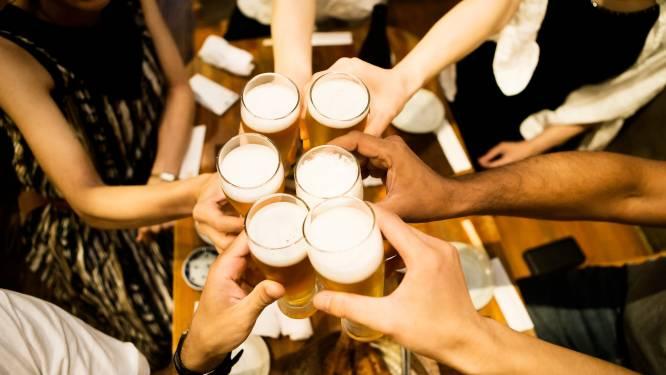 Tournée nationale : als de Rode Duivels het EK winnen, schenkt Jupiler elke Belg een gratis pintje!