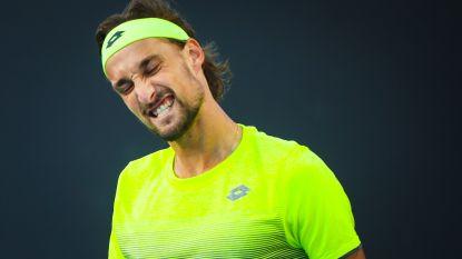"""""""Komt goed voor de Davis Cup"""""""