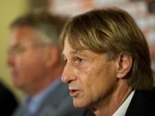Kritiek op keuzes doet coach Jong Oranje niets